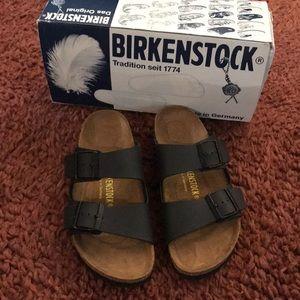 Birkenstock's- Size 38